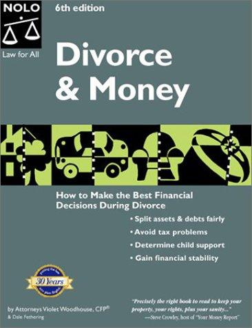 Divorce & Money: How to Make the Best Financial Decisions During